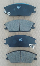 High quality Brake pads with reasonable price D363