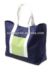 Hot Sell New Eco Oversized Canvas Tote Bag