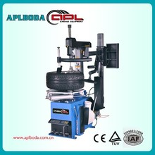 Hot selling with swing arm with CE car tire changer