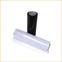 Hot film lldpe stretch film thickness gauge for plastic film