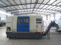 CNC550B-1 new cnc horizontal new cnc machines for sale in india
