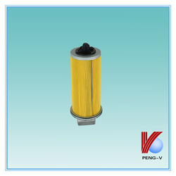 China good quality high effcient forklift hydraulic filter