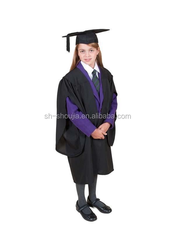 Graduation Caps,Gowns And Tassels,Graduation Gown - Buy Graduation ...