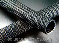 Nylon Fabric Hose Guard for hydraulic hose