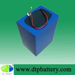 Data Power supply lithium-ion battery 12v 100ah