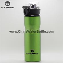 OEM ODM Factory BPA Free 800ml Flip Top Aluminum Bottle, Aluminum Water Bottle, Aluminum Drinking Bottle