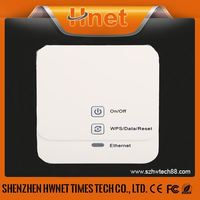 Fashion factory 200M wifi PLC powerline networking ethernet over powerline adapter