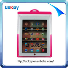 High quality outdoor waterproof bean bag, pvc waterproof dry bag, sand bag waterproof for Ipad
