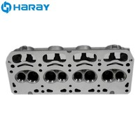 11101-13062 CYLINDER HEAD FOR TOYOTA COROLLA LITE-ACE