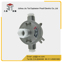 stainless Explosion-proof wiring or junction box