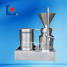 stainless stee colloid mill, colloid grinder