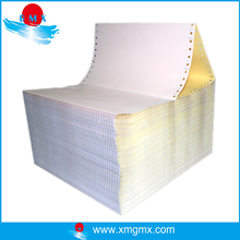 3-Ply Continuous Invoice Paper for Commercial Printing
