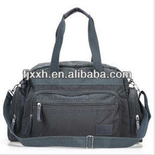 Big capacity canvasfashion trend travel bags for men