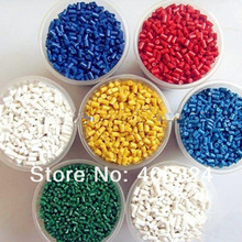 virgin recycle HDPE/LDPE/LLDPE granules