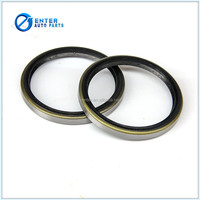 high quality diesel engine 13T axle shaft oil seal ring