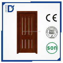 promotion wholesale solid wooden door very beautiful style