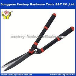 Long handle garden tools pruning lopper / hedge shear / secateur