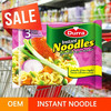 direct manufacturer supply chinese instant noodles / long life noodles / bag package noodles