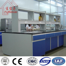 Formica laboratory furniture/physics Formica laboratory table top