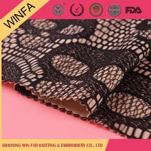 fornitore tessile bella a basso prezzo maglia bambini vestiti in tessuto.
