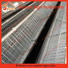 Quality antique broiler breed cages