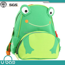 2015 Factory Best products polyester picture of school bag