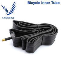 China Top Quality Natural Rubber Bicycle Tube