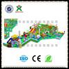 Peter Neverland cheap indoor playground, baby indoor soft playground,kids mall playground indoor QX-N001