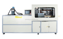 16-Cavity Automatic Plastic Bottle Cap Making Machine