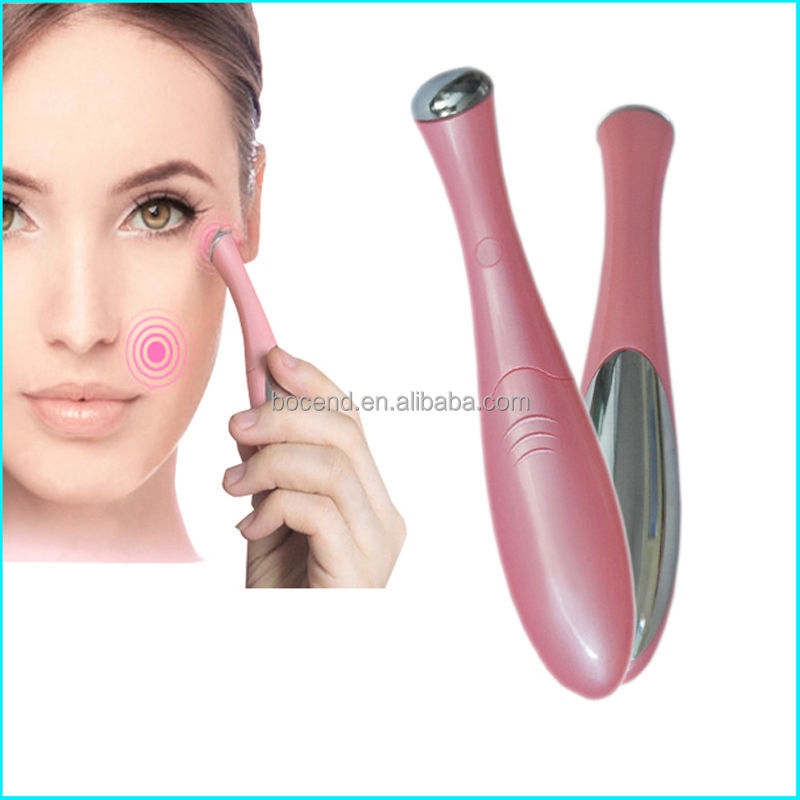 Mini face massager