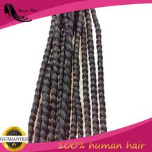 Stock! Top quality synthetic hair crochet twist braid havana mombo braid