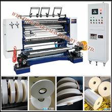 DBFQ-700/1100 Automatic Digital Display Slitting Machine