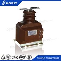 Manufacturer of LQJ(C)-10 10KV coiled type current transformer