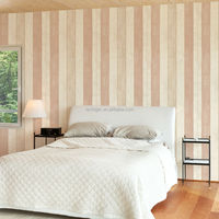 Levinger red striped wallpaper red and black wallpaper wall graphics