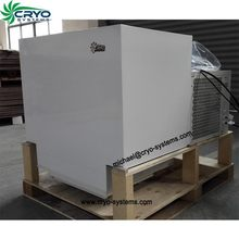 industrial refrigeration condensing condenser Top celing roof mounted refrigeration unit unit