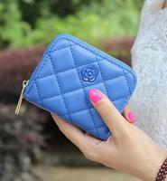 New Arrival Wallets women Long Business Clutch Zipper Purse for women Long purse card Billetera Cartera