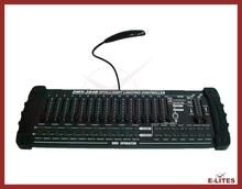 Small DMX controller 384 DMX lighting dimmer NEW Disco 192 DMX Controller dmx stage Lighting Console /lighting controller dmx
