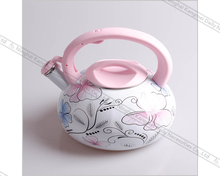 Enamel Whistle Kettle,enamel whistling tea kettle,whistling kettle