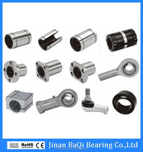 Alibaba gold manufacturer supply top quality lower price samick linear bearing