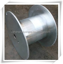 Chinese Wholesale PND315-800 Flat High Speed Metal Spool for Cable Making Equipment