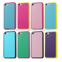 Hot cheap silicone case accessories for apple iphone 5c phone cases, back cover for iPhone 5c cover silicone