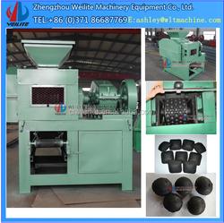 Psilomelane Briquette Machine / Manganese Ore Powder Ball Press Machine / Manganese Ore Powder Briquette Machine