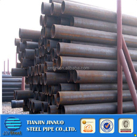 ASTM A53 GR.B HFI WELDED STEEL PIPE FOR WATER DELIVERY