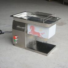 suitable for the catering industry beef meat cutting machine QH-500