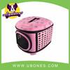 2015 Pet accessories wholesale pet carrier dog carrier cat carrier pet products