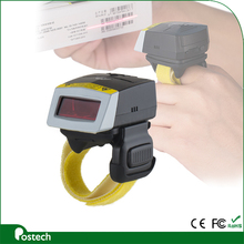 UL-FS01 smallest Mini Android Bluetooth Ring style Barcode Scanner, bar code reader