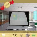 Chorro de arena panel de fibra mineral 600*600mm