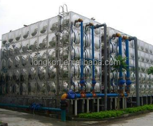 Water Tank for drinking water /water storage tank/ SUS 304 high quality