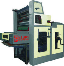 Nonwoven Offset Machine