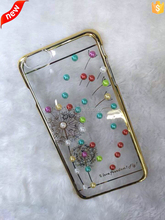 Pearl Case For iPhone 6 Mobile Phone